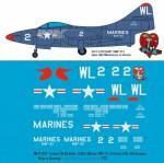 1-72-Panther-F9F-2B-BuNo-123451-WL-2-der-VMF-311-K-3-Korea-1953-400-Missions