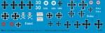 1-35-german-markings-for-british-Mark-IV-female-tanks-I-WW