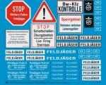 1-16-markings-for-german-Bundeswehr-Fieldpolice