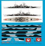 1-350-Battleship-Scharnhorst-6-September-1943-with-body-camoflage