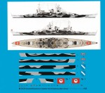 1-1250-Battleship-Scharnhorst-6-September-1943-with-body-camoflage