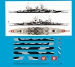 1-1250-Battleship-Scharnhorst-6-September-1943-with-body-camoflage