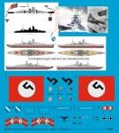 1-200-German-battleship-Scharnhorst-with-basic-markings