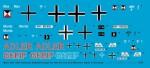 1-35-DAK-Rommels-Staffvehicles-sd-Kfz-250-and-ACE-Dorchester