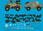 1-35-Morris-Gun-Tractor-Africa-and-Normandy-with-Mickymouse-camouflage
