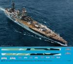 1-1250-english-Battleship-Nelson-with-body-camouflage-1942