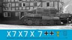 1-16-Jagdtiger-der-s-Pz-Jag-Abt-512-X7-Lt-Sepp-Tarlach-in-Obernephen-damadged-by-friendly-fire