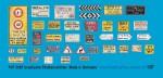 1-87-Israeli-Roadsigns