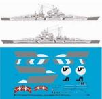 1-350-Schlachtschiff-Bismark-with-Body-Camoflage-Operation-Rheinubung-Phase-1