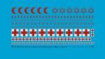 1-72-Arabian-and-israeli-Red-cross-markings