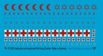 1-87-Arabian-and-israeli-Red-cross-markings
