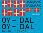 1-72-Ju-52-3m-Danish-Air-Lines-OY-DAL-Selandia