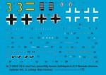 1-72-Bf-109-G-6-mid-Prod-Leutnant-Willy-Kientsch-Staffelkapitam