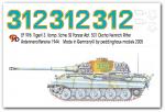 1-16-Tiger-II-3-Komp-schw-SS-Pz-Abt-501