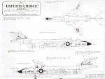 1-48-McDonnell-F-101B-445-FIS-Wurtsmith-Air-Force-Base-Michigan