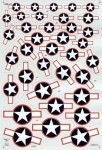 1-48-US-National-Insignia-WWII-Star-and-Bar-Red-Outline