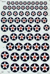 1-48-US-National-Insignia-Pre-WWII-Star-Red-Centre-Do
