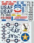1-48-Republic-F-84E-Thunderjet-over-Korea-4