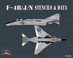 1-32-Reprinted-McDonnell-F-4B-F-4J-F-4N-Phantom-Stencils-and-Data