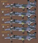 1-48-French-Sepecat-Jaguar-with-nose-art-in-Kosovo