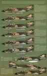 1-48-McDonnell-F-4-Phantoms-Paper-Tiger-War-Lover-Spunky-VI