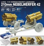 1-35-210-mm-NEBELWERFER-42-GERMAN-ROCKET-LAUNCHER