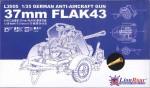 1-35-WWII-German-Anti-aircraft-37mm-FLAK43