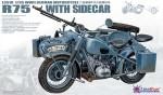 1-35-WWII-German-R75-with-Sidecar