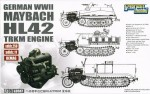 1-35-German-WWII-Maybach-HL42-TRKM-Engine-set