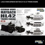 1-35-WWII-German-Maybach-HL42-TRKMS-Engine-for-sWS