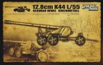 1-35-WWII-German-Anti-tank-gun-12-8-K44L-55