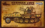1-35-WWII-German-sWS-with-2cm-Flakvierling