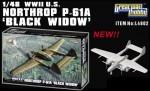 1-48-WWII-U-S-Northrop-P-61A-Black-Widow