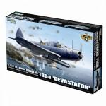 1-48-Douglas-TBD-1-Devastator-VT-8-at-Midway-1942