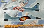 1-48-Mikoyan-Mig-29-9-12-Late-Type-Luftwaffe-JG-73-Operation-Sniper-2003-FAREWELL-USA-2003