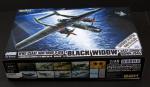 1-48-Northrop-P-61B-Black-Widow
