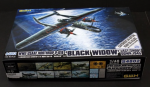 1-48-Northrop-P-61B-Black-Widow