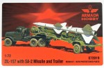 1-72-ZIL-157-with-SA-2-Missile-and-Trailer