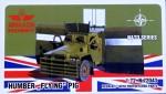 1-72-Humber-Flying-Pig-resin-kit-w-PE