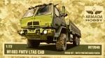 1-72-M1083-FMTV-LTAS-Cab-resin-kit-and-PE