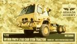 1-72-M1088-FMTV-LTAS-Cab-5ton-tractor-resin-and-PE