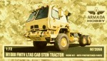 1-72-M1088-FMTV-LTAS-Cab-5ton-tractor-resin-and-PE