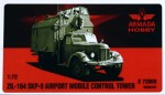 1-72-ZIL-164-SKP-9-Airport-Mobile-Control-Tower