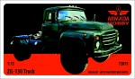 1-72-ZIL-130-Truck-resin-kit-w-PE