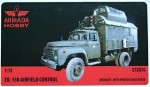 1-72-ZIL-130-Airfield-Control-resin-kit-w-PE