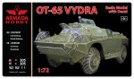 1-72-OT-65-VYDRA-Czech-Army-Slovak-Army
