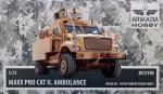 1-72-MAXX-PRO-Cat-II-Ambulance-resin-kit-and-PE