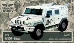 1-72-IVECO-LMV-Lince-resin-kit
