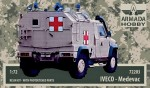 1-72-IVECO-LMV-Medevac-resin-kit