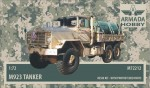 1-72-M923-Tanker-resin-kit-and-PE